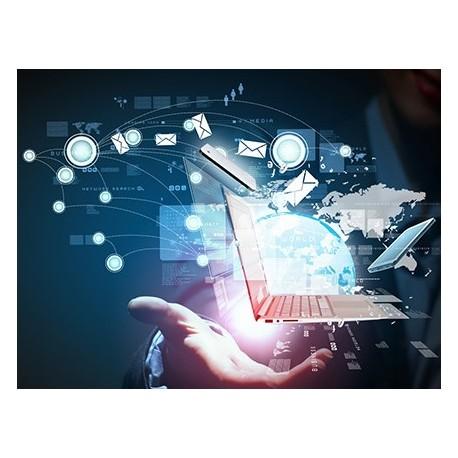 Listado Cursos Informática y Comunicaciones