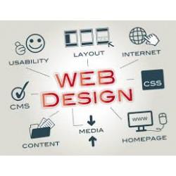 Listado Cursos Desarrollo Web-Multimedia