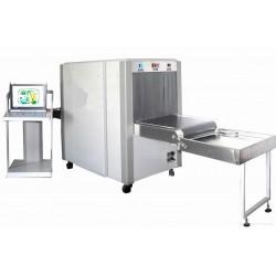 Servicio con aparatos de rayos X
