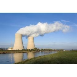 Servicio de vigilancia en instalaciones nucleares y otras infraestructuras críticas