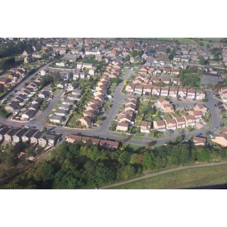 Servicio de vigilancia en urbanizaciones, polígonos, transportes y espacios públicos