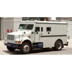 Servicio de transporte de seguridad