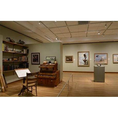 Servicio de vigilancia del patrimonio histórico y artístico