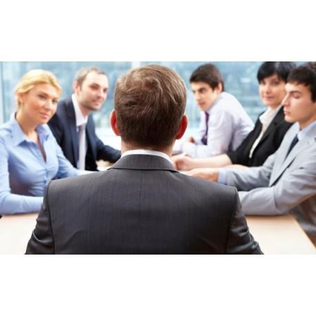 Curso de Especialización en Gestión y Dirección de Actividades de Seguridad Privada.