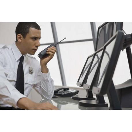Curso de Especialización en Funcionamiento de los Departamentos de Seguridad.