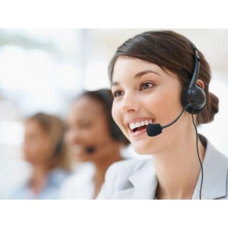Calidad de Atención al Cliente